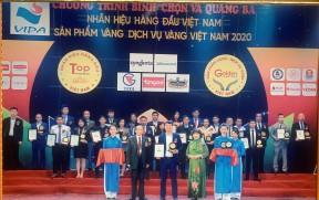 SUNCO vinh dự được trao tặng danh hiệu