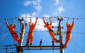 Thí điểm mua bán điện trực tiếp